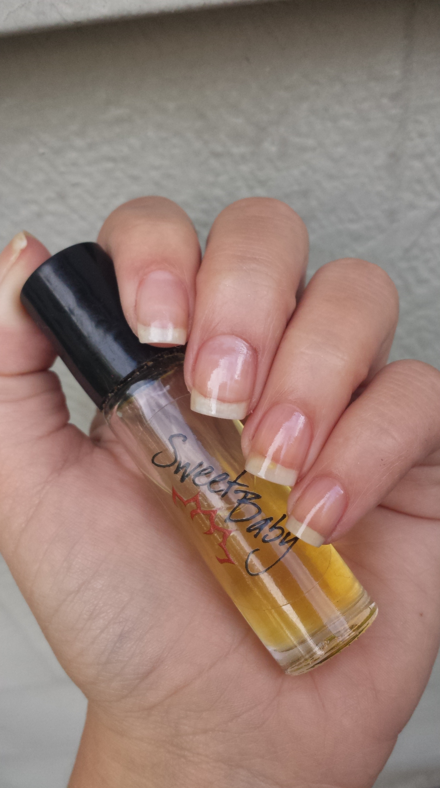 Review: Sweet Baby by Donna – Nailstorming