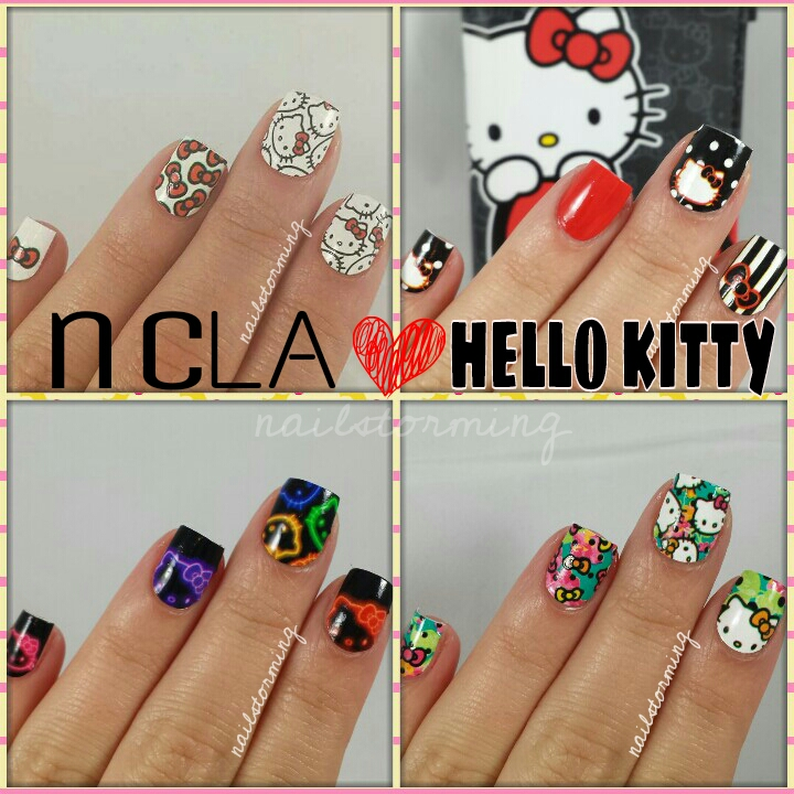 722f43e36 NCLA: Hello Kitty Wraps – Nailstorming